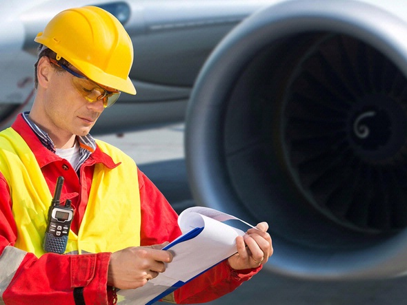 Aviation Services Training