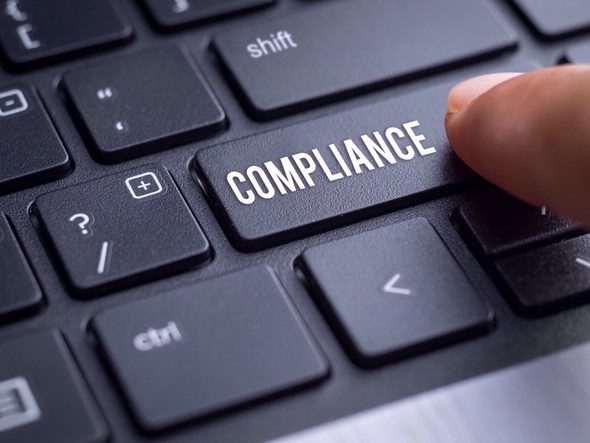 Report a compliance case